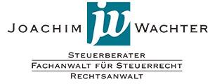Steuerkanzlei Joachim Wachter